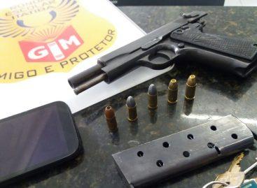 Equipe da GM detém dois após furto em hotel na Itatiba – Jundiaí