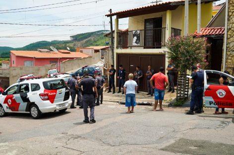 Tentativa de suicídio no Jardim das Nações mobiliza Polícia Militar de Itatiba e Jundiaí