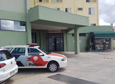 PM detém três em assalto a hotel na Itatiba-Morungaba