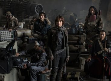 CINEMA: ROGUE ONE – UMA HISTÓRIA STAR WARS