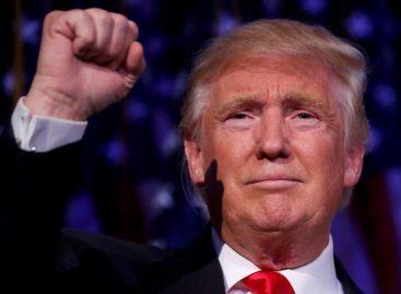 """Em posse, Trump reitera promessas e promete colocar EUA """"em primeiro lugar"""""""