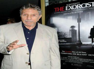 William Peter Blatty, autor de 'O exorcista', morre aos 89 anos