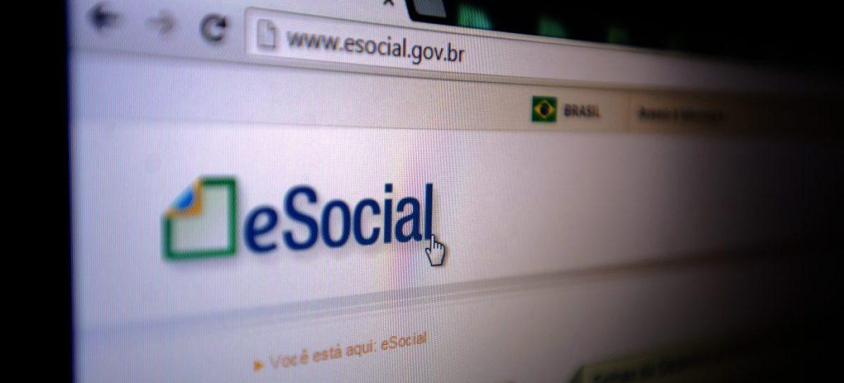 Empregador doméstico tem até hoje para pagar eSocial de março