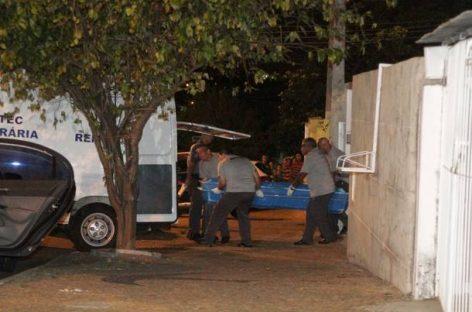 Autor de chacina de Campinas (SP), executou filho com tiro na cabeça