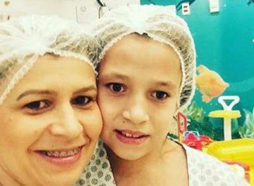 PMs doam dinheiro de bolão da Mega-Sena para cirurgia de menina