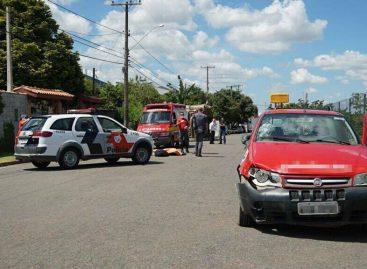 Motociclista morre após colisão no Jardim Leonor em Itatiba
