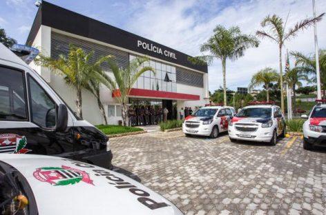 Polícia prende homem acusado de atropelar mulher em Jundiaí (SP)