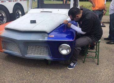 Encontro de Carros Antigos de Itatiba mostra novas tendências para colecionadores