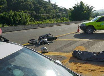 Motociclista de 36 anos morre na Itatiba-Louveira
