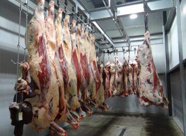China suspende temporariamente entrada de carne brasileira no país