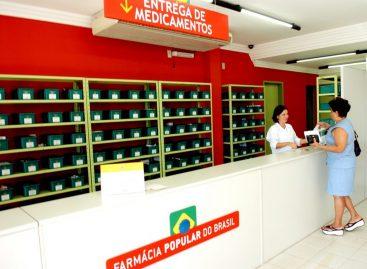 Farmácia Popular amplia cobertura de fraldas geriátricas para deficientes