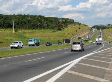 Corredor Dom Pedro deve receber 571 mil veículos durante Operação Especial de Páscoa