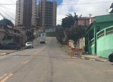 Prefeitura coloca radares em funcionamento em Itatiba