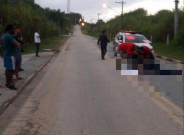 Duplo homicídio ocorre em Louveira na madruga de domingo (23)