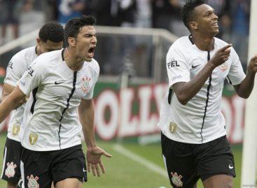 Invicto há 26 jogos, Corinthians mantém eficiência mesmo com mudanças