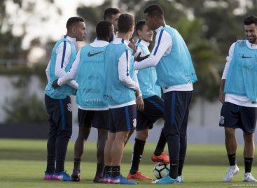Corinthians busca vaga na Copa do Brasil contra Inter para manter astral em alta