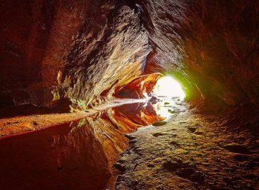 Cavernas e grutas compõem o patrimônio turístico do Estado