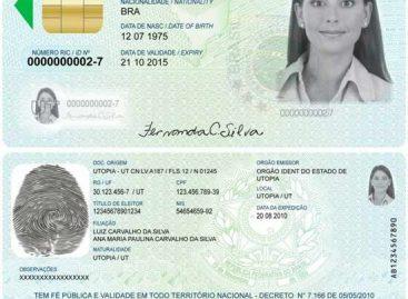 Comissão do Senado aprova criação do documento único de identificação