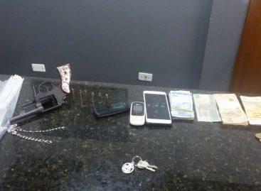 PM prende 3 em tentativa de assalto a agência dos Correios de Jarinu