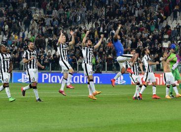Surpresa da Liga dos Campeões, Monaco desafia a Juventus pelas semifinais