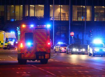 Número de mortos em ataque em Manchester vai a 22