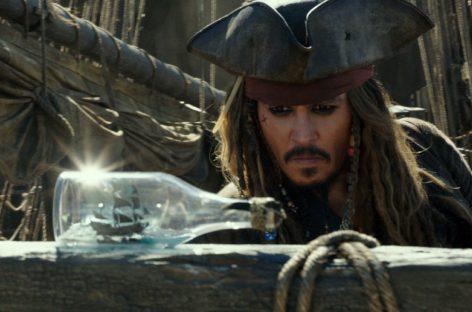 Cinema: Piratas do Caribe – A Vingança de Salazar