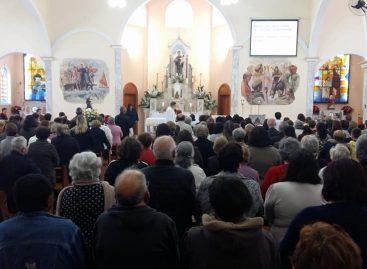 Fiéis celebraram o Dia de Santo Antônio em Itatiba