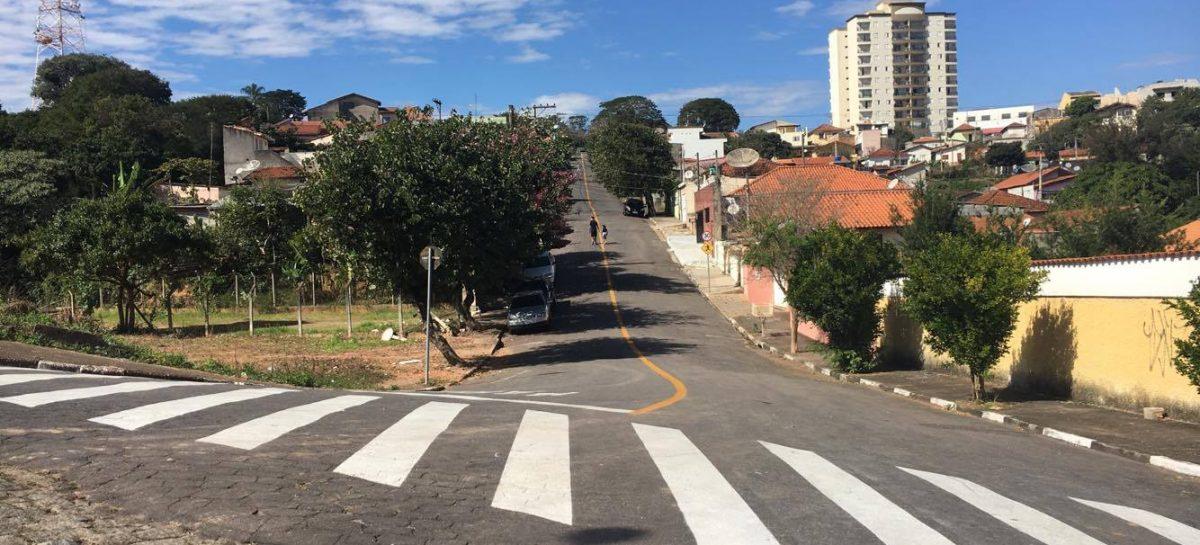 Mulher tenta sequestrar bebê de 3 meses no Alto de Santa Cruz, em Itatiba