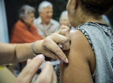 Campanha de Vacinação Contra a Gripe é prorrogada em Itatiba