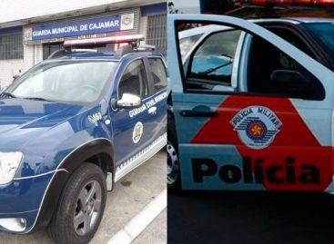 Em série de prisões, GM e PM descobrem quadrilha especializada em roubos em Jundiaí e região
