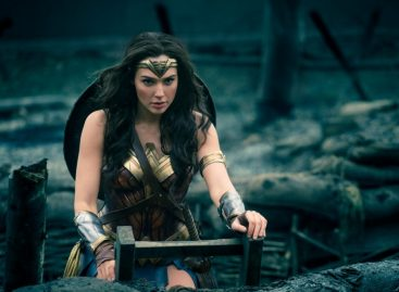 Cinema: Mulher Maravilha, estreia nesta quinta-feira