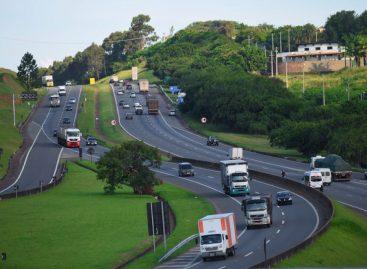 Cerca de 667 mil veículos devem passar pelo Corredor Dom Pedro durante o feriado de Corpus Christi