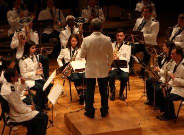 Corporação Musical Santa Cecília comemora 111 anos com concerto no Teatro Ralino Zambotto