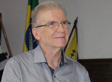 Morre aos 65 anos Salim Andraus Junior, ex-secretário de Educação de Itatiba