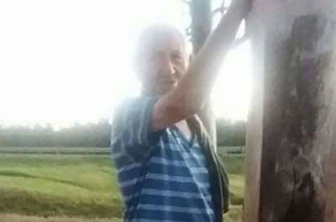 GM de Itatiba socorre idoso às margens da Rod. Dom Pedro I