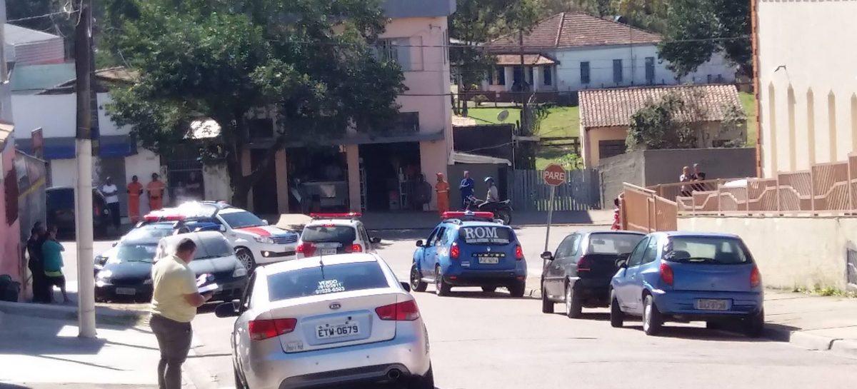 Forças de Segurança prendem quadrilha em Jundiaí após roubo a residência