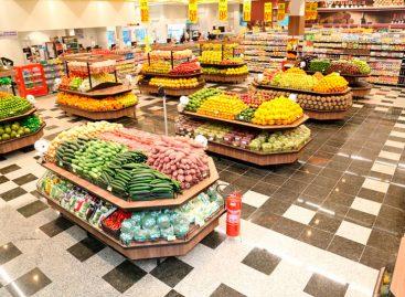 Depois de 6 meses em reforma, rede de supermercados Covabra reinaugura loja em Itatiba
