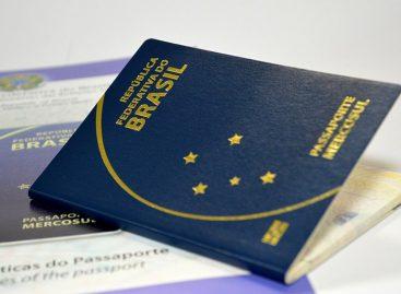 Casa da Moeda retoma nesta segunda-feira a produção de passaportes
