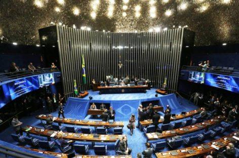 Senado deve concluir votação de mudanças na Previdência