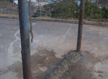 Criminosos tentam bloquear acesso ao N. R. Pedro Costa em Itatiba