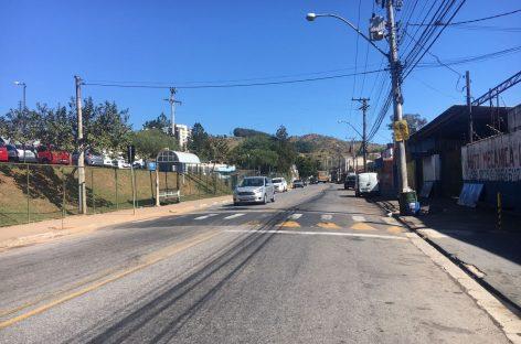 Avenida Vicente Catalani deve receber intervenções