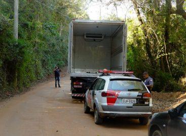 Quadrilha rouba carga de caminhão avaliada em R$ 500 mil na Rod. D. Pedro I