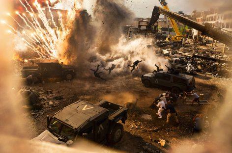 'Transformers: O Último Cavaleiro' é a estreia da semana nos cinemas