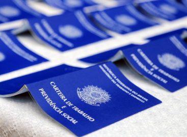 Reforma trabalhista é publicada no Diário Oficial da União
