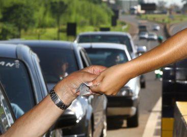 Rodovias do Corredor Dom Pedro contam com novo sistema para diminuir evasões de pedágio