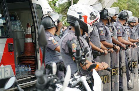 Polícia Militar anuncia grande operação em Itatiba e cidades da região