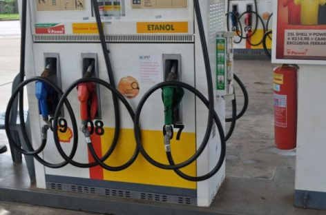 Petrobras passar a divulgar preço da gasolina e do diesel