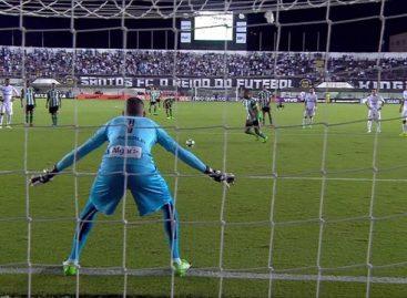 Goleiros dão o tom do clássico entre Palmeiras e Corinthians nesta quarta-feira