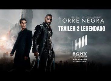 'A Torre Negra' estreia nos cinemas brasileiros