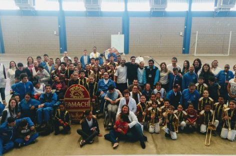 Semana Nacional da Pessoa com Deficiência reúne atividades em Itatiba